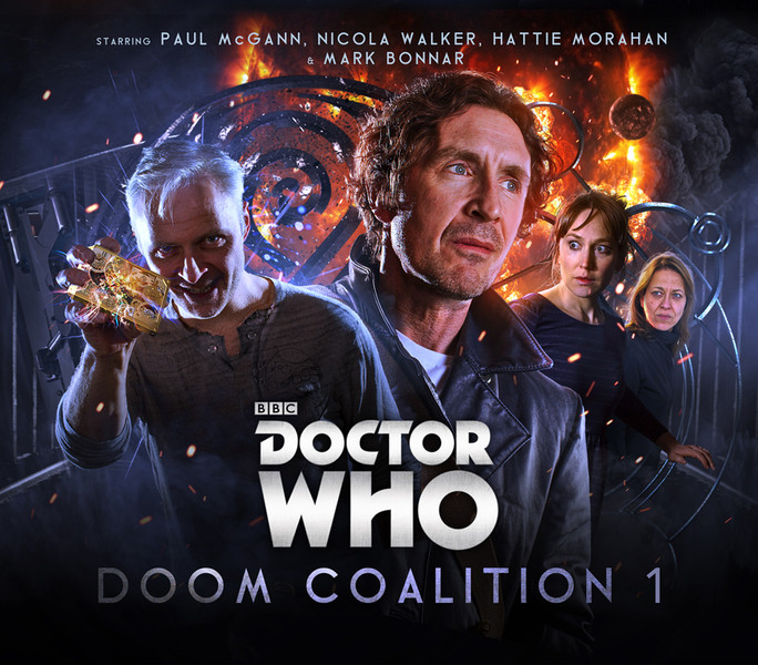 Doom Coalition 1