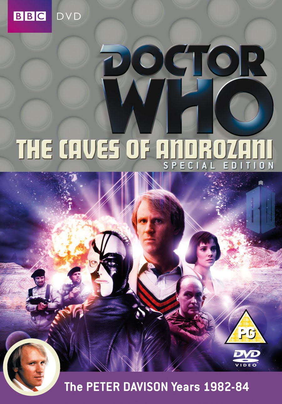 The Caves of Androzani