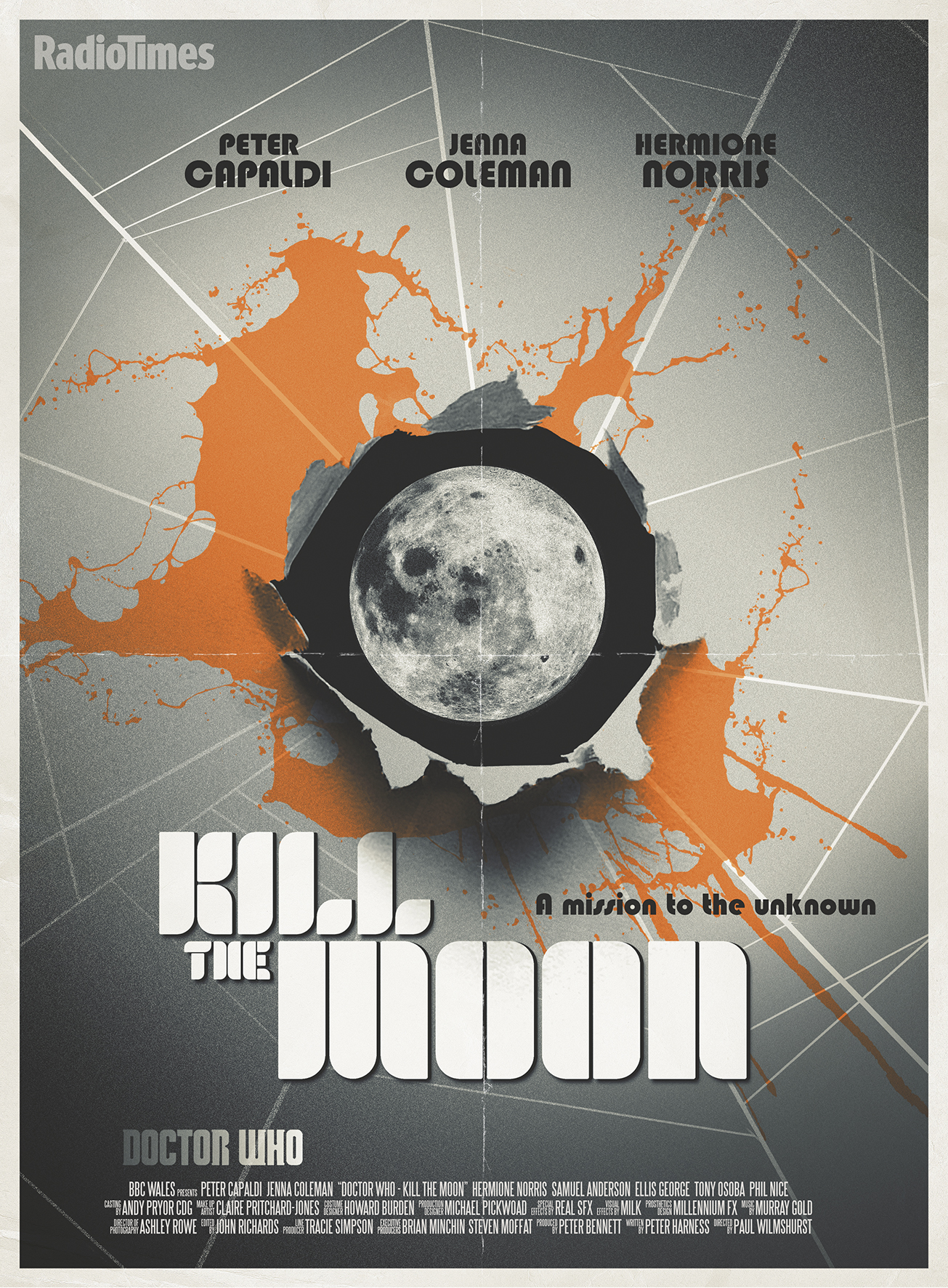 Kill the Moon