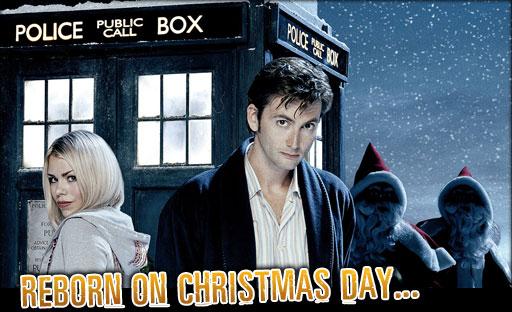 The Christmas Invasion
