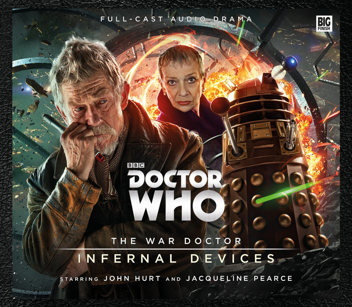 The War Doctor – Infernal Devices