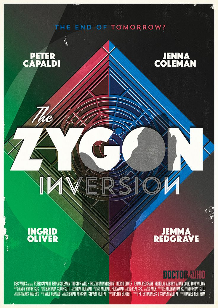 The Zygon Inversion
