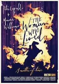 The Woman Who Lived