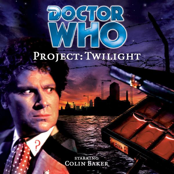 Project: Twilight