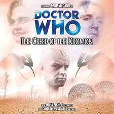 The Creed of the Kromon
