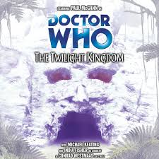 The Twilight Kingdom