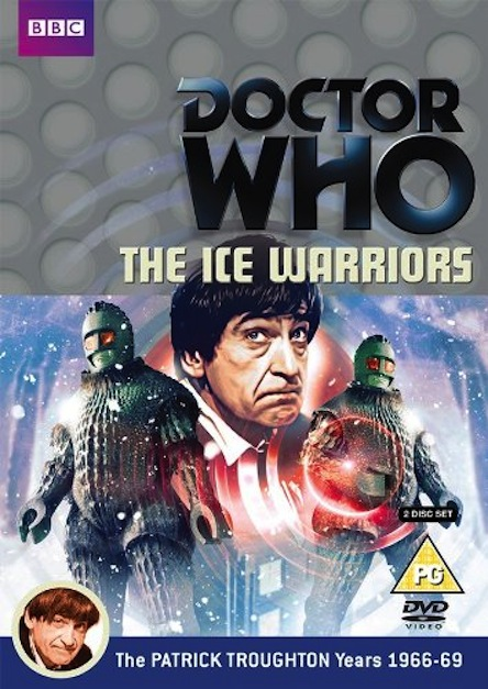 The Ice Warriors