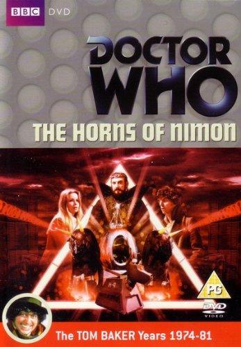 The Horns of Nimon