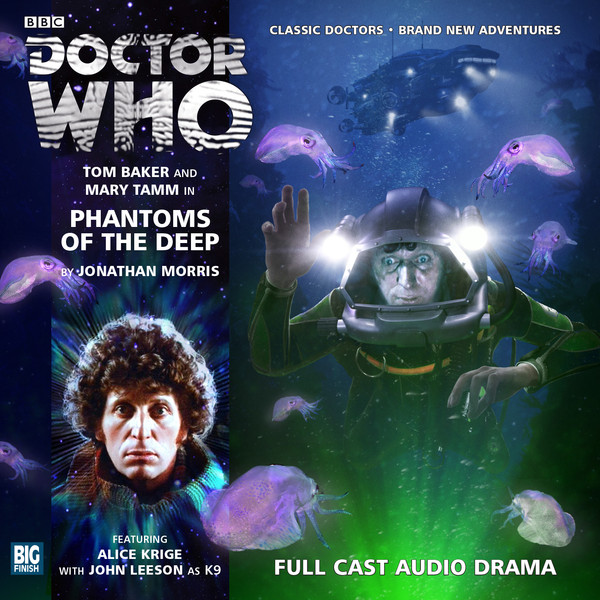Phantoms of the Deep