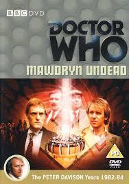 Mawdryn Undead