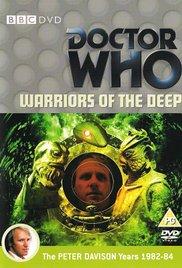 Warriors of the Deep