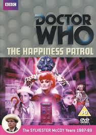 The Happiness Patrol