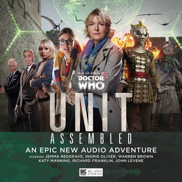 UNIT: Assembled