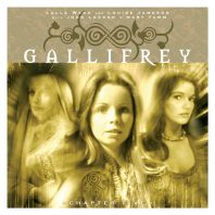 Gallifrey Series 02