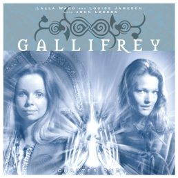 Gallifrey Series 01