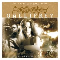 Gallifrey Series 03