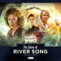 The Diary of River Song Series Three