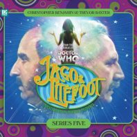 Jago & Litefoot Series Five