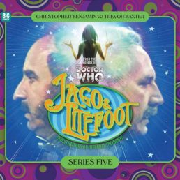 Jago and Litefoot Series Five