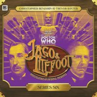 Jago & Litefoot Series Six