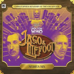 Jago and Litefoot Series Six