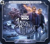 Jago & Litefoot Series Nine