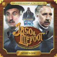 Jago and Litefoot Series One