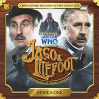 Jago & Litefoot Series One