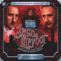 Jago & Litefoot Series Two