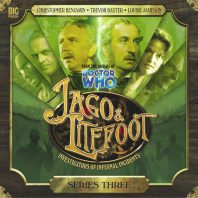 Jago & Litefoot Series Three