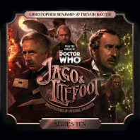 Jago & Litefoot Series Ten