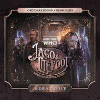 Jago & Litefoot Series Twelve
