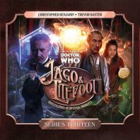 Jago & Litefoot Series Thirteen