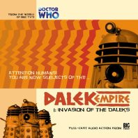 Dalek Empire