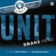 Snake Head