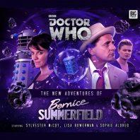 The New Adventures of Bernice Summerfield Volume One