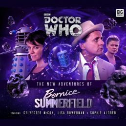 The New Adventures of Bernice Summerfield Volume One