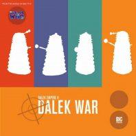 Dalek Empire 2: Dalek War