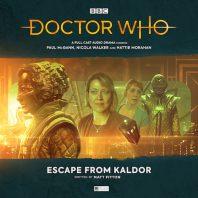 Escape from Kaldor