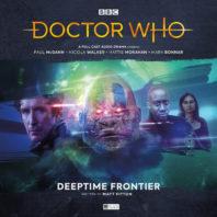 Deeptime Frontier