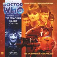 The Selachian Gambit