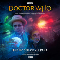 The Moons of Vulpana