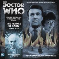 The Flames of Cadiz