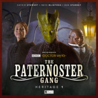 The Paternoster Gang- Heritage 1