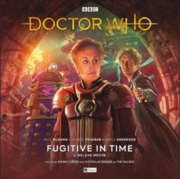 Fugitive in Time