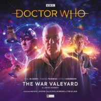 The War Valeyard