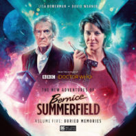 The New Adventures of Bernice Summerfield Volume Five: Buried Memories