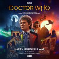 Harry Houdini's War