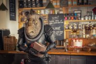 Fugitive of the Judoon
