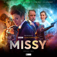 Missy Series Two